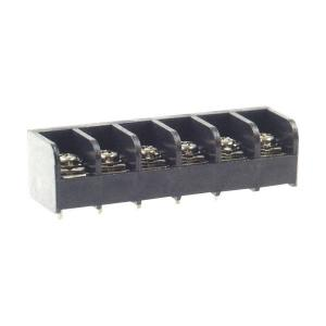 11mm pitch, 15A 300VAC, CBP50 Tri-Barrier Strip Terminal Blocks