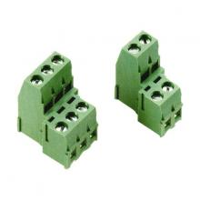 5mm pitch, 10A 300VAC, CBP2-HC100 Euro-Style PCB Terminal Blocks
